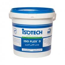 چسب کاشی خمیری IsoFlex® D