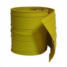 واتراستاپ پی وی سی حفره دار با عرض 24 سانتیمتر PVC RD/240