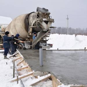 قیمت ضد یخ بتن