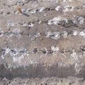 گرین راک تخریب کننده بتن